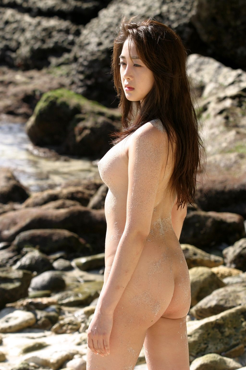 Ham So Won Nude 28