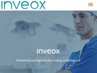 Inveox Aim To Revolutionize The Cancer Diagnosis Process