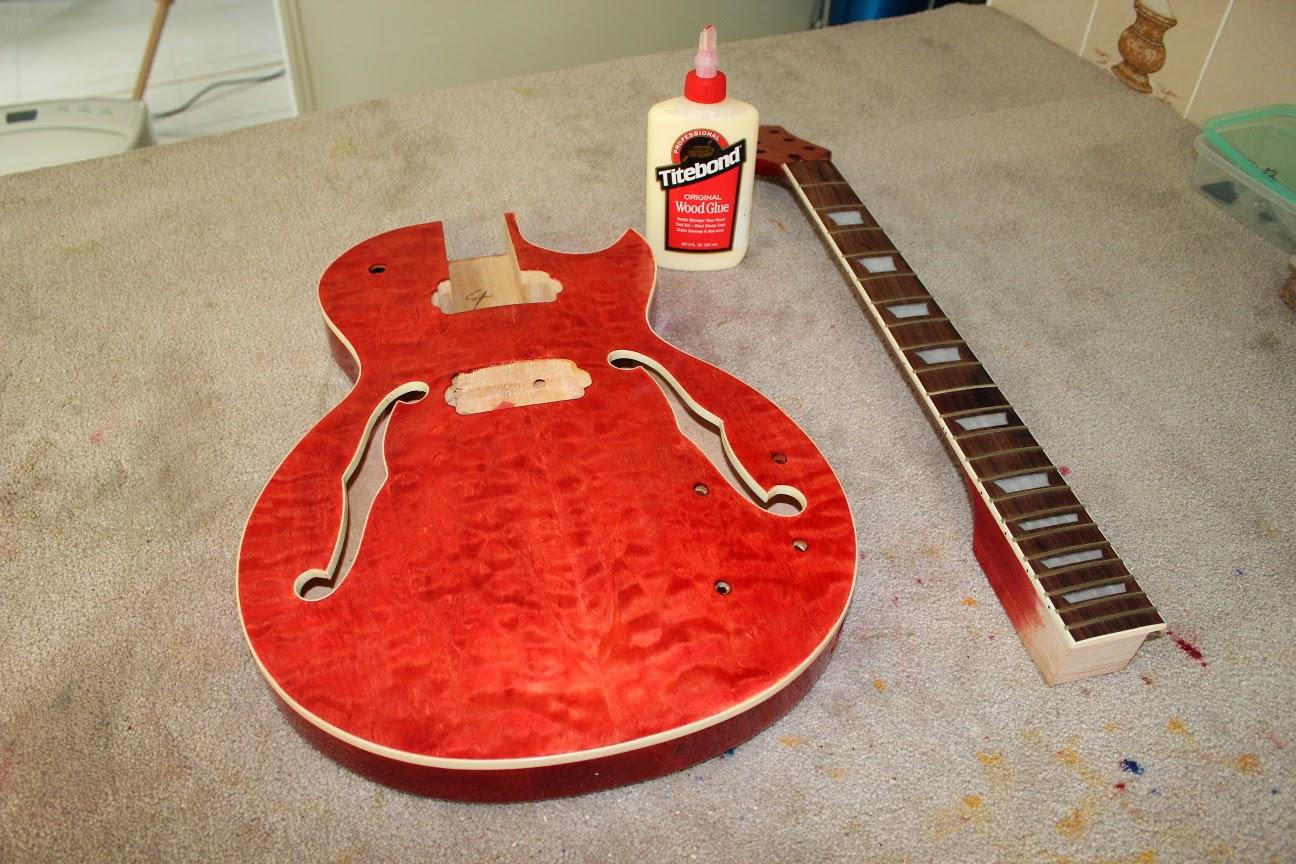 Guitar Fretboard Worksheet Builder