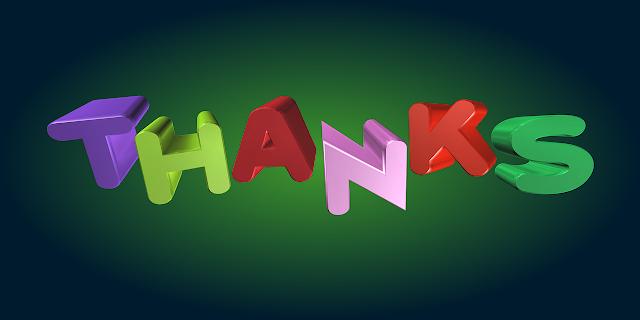 Sermos mais gratos!