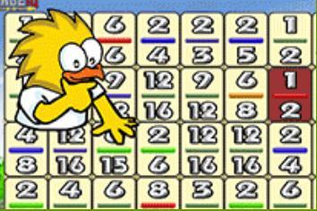 Game Meningkatkan IQ: UPGRADE IQ 2014