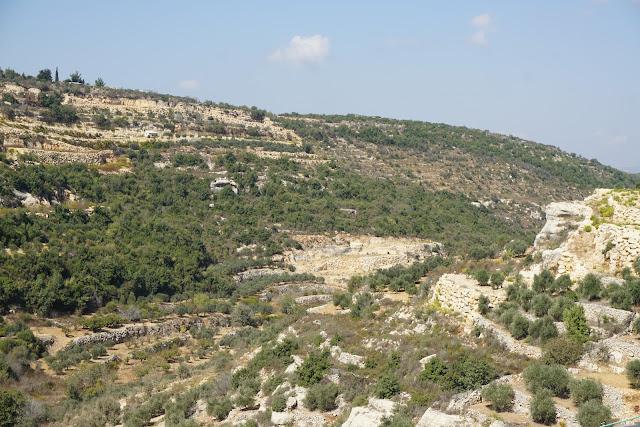 הכפר הדרוזי -בית ג'אן