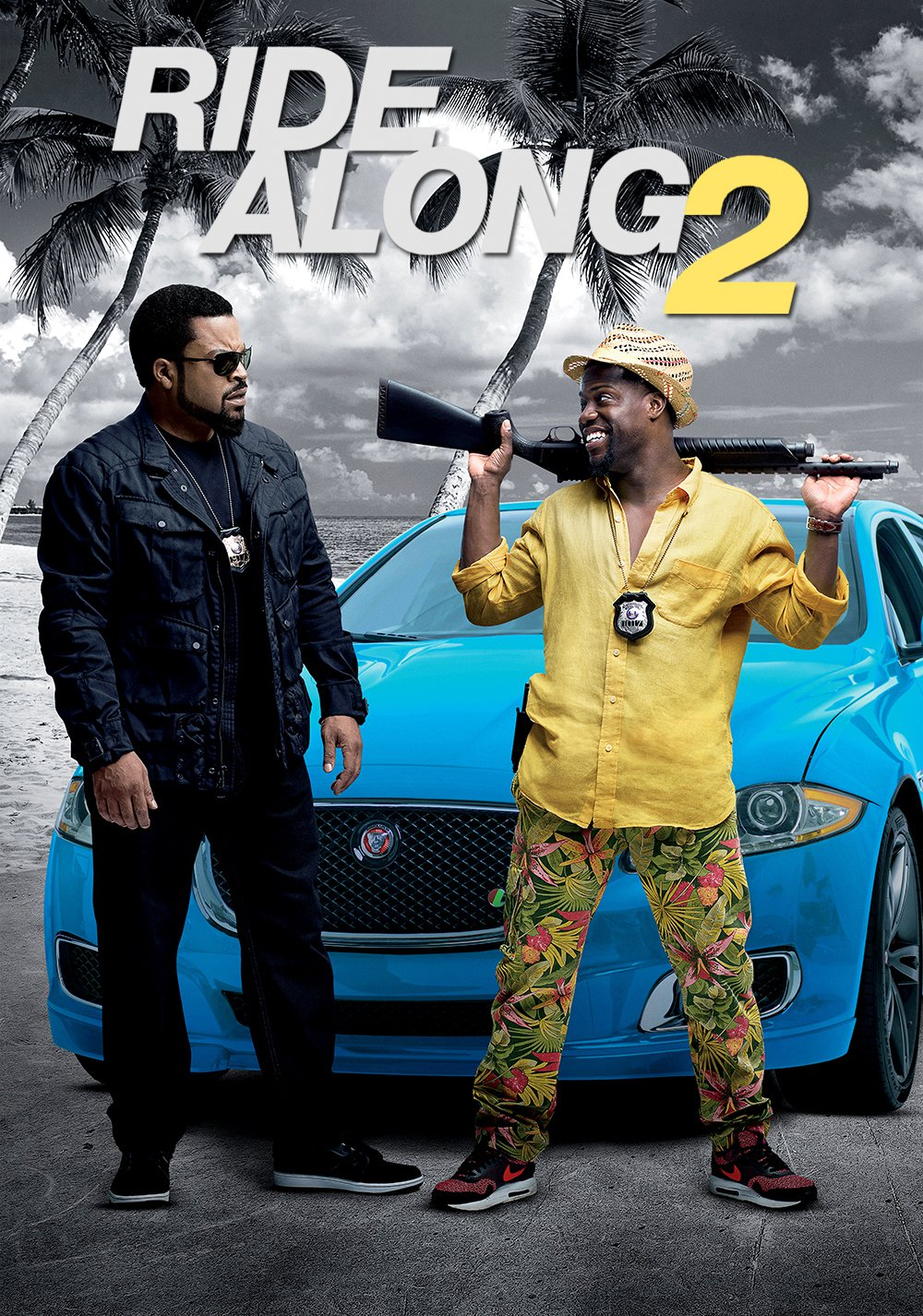 Contest: Ride Along 2 on Bluray (Ended) - Mind on Movies