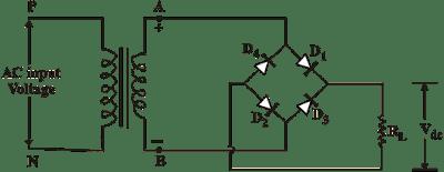 rectifier circuit