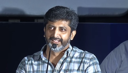 Mohan Raja lauds this news director