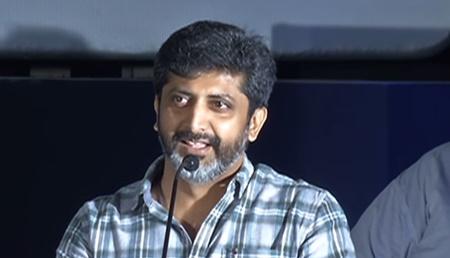 Mohan Raja lauds this news director