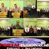 Sukses Perangi Mafia Tanah Dan Premanisme,  Polres Metro Jakbar Terima Penghargaan Dari Kepala BPN Provinsi DKI Jakarta