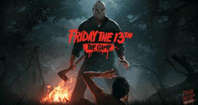 لعبة الربعب Friday the 13th: The Game على الكمبيوتر اكثر الالعاب رواج لبداية العام 2017