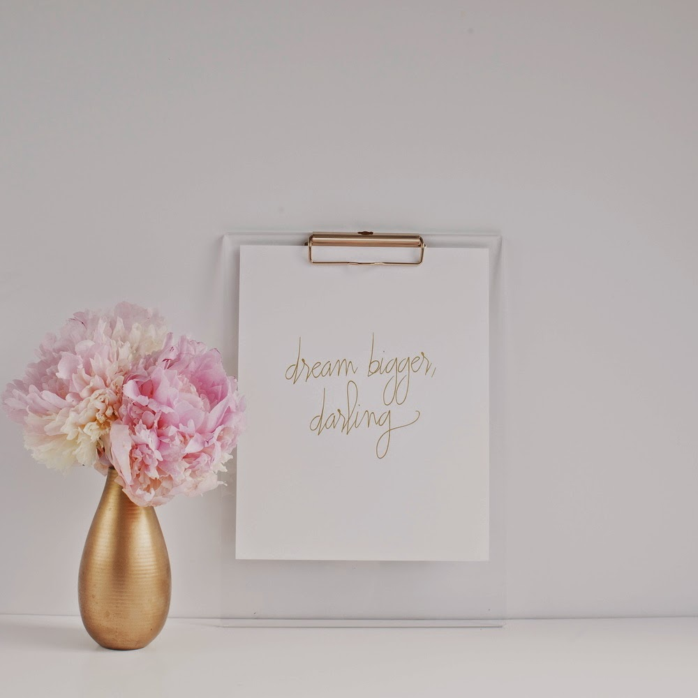 Peaceful Home Decor Blush And Gold Guest Room Inspiration