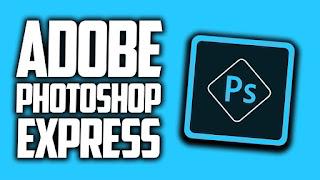 برنامج, فوتوشوب, أكسبريس, للكمبيوتر, واللابتوب, وجميع, أنظمة, ويندوز, Adobe ,Photoshop ,Express, اخر, اصدار