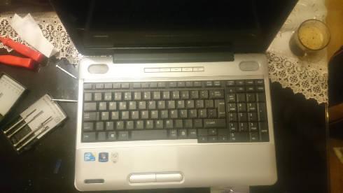 Como mudar o teclado do Notebook