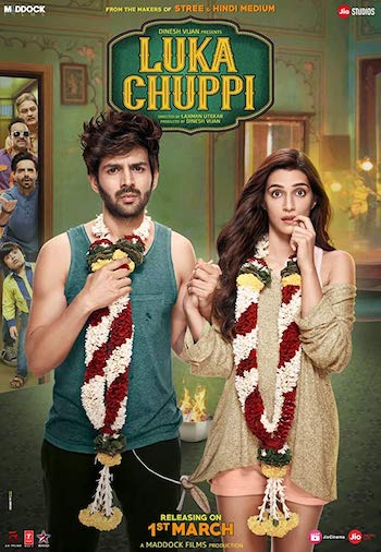 Luka Chuppi 2019 Hindi Full Movie Download