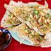 Bánh kẹp - Món ăn chơi độc đáo của Đà Nẵng