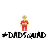 Dadsquad website link