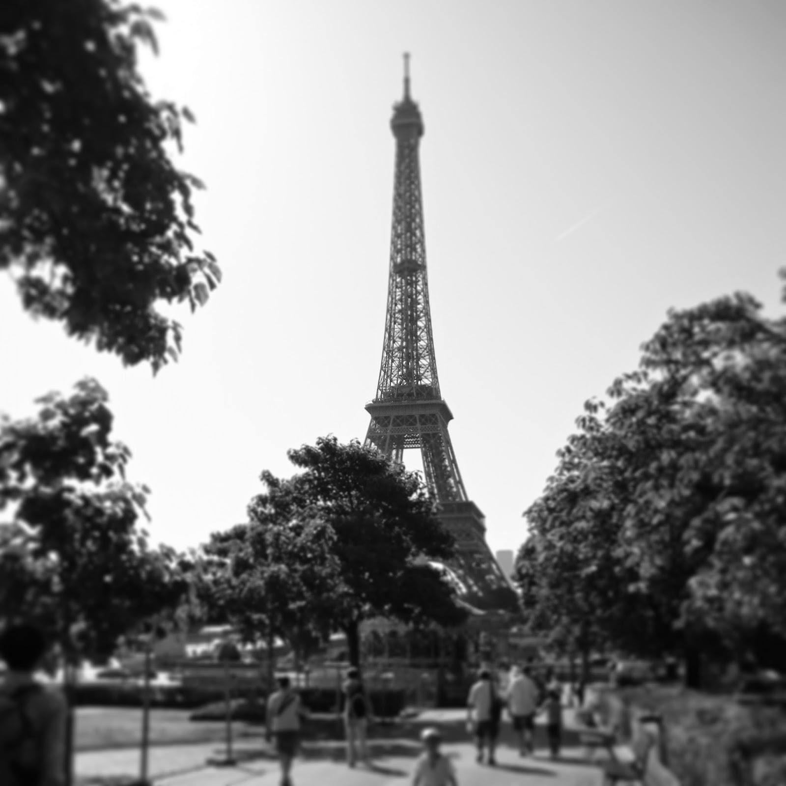Viaje a París con niños consejos y recomendaciones