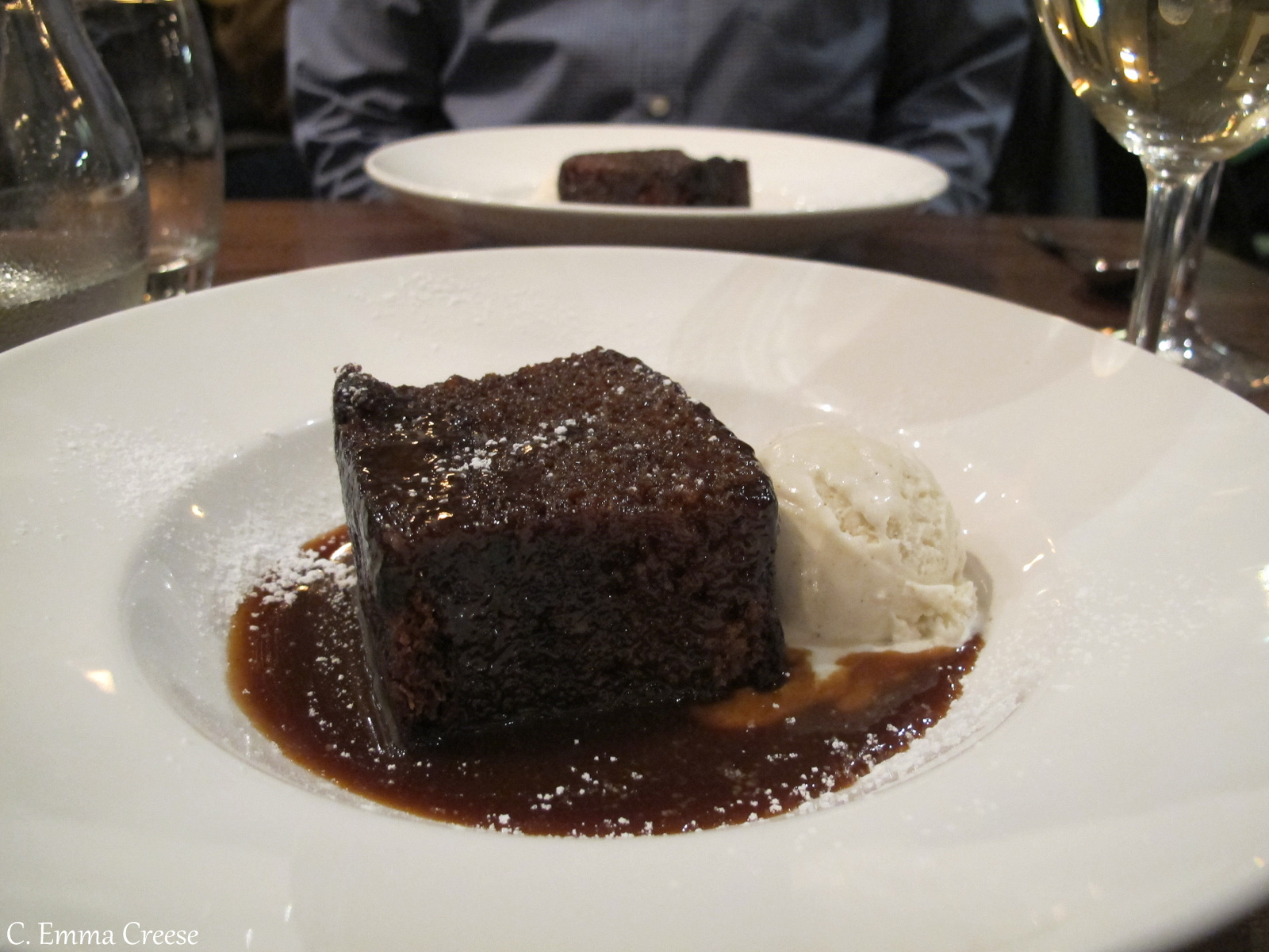 Rowley's Steak Restaurant Review, St James Adventures of a London Kiwi