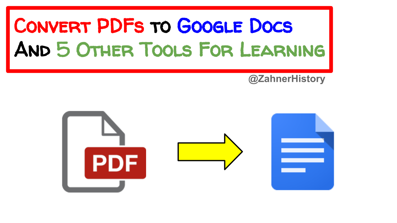 how to make pdf in google docs