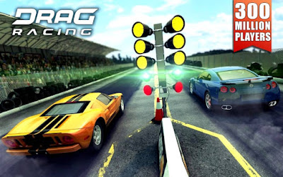Drag Racing Apk (MOD, Unlimited Money) For Android