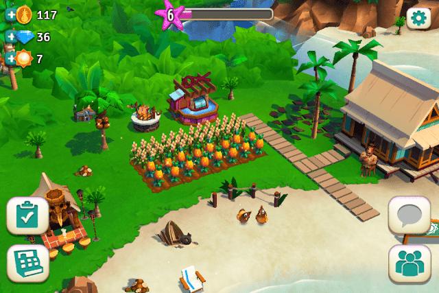 Game Farmville Download Free