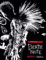 pelicula Death Note (2017)