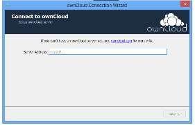 Pemanfaatan Private Cloud Storage Menggunakan Owncloud Berbasis Web