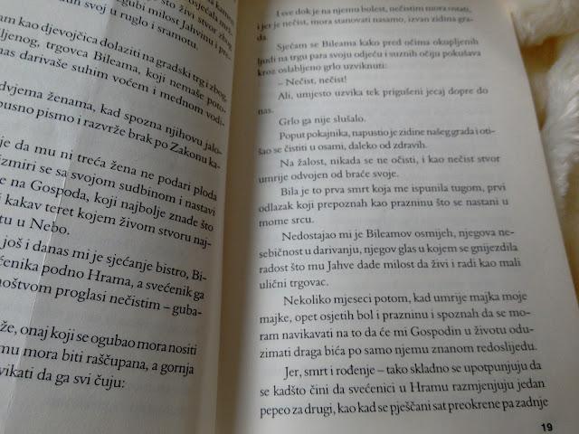 Judita, roman Mire Gavrana (ogled i preporuka knjige @bookmagiclove)