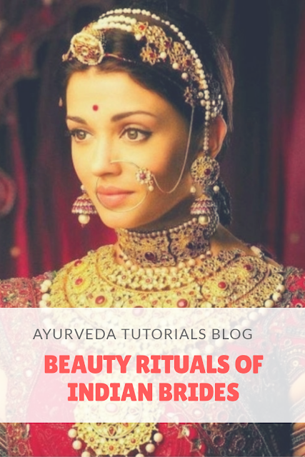 ayurveda beauty traditional