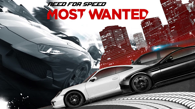 Need for Speed Most Wanted v1.3.128 MOD APK
