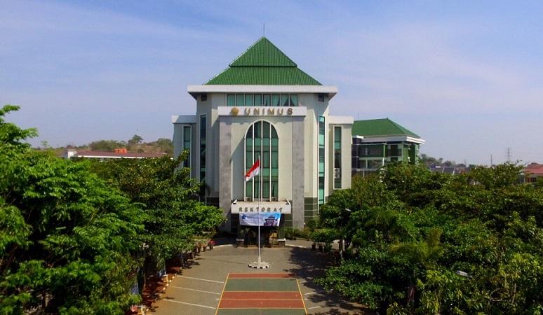 91 Penerimaan Mahasiswa Baru Universitas Negeri Semarang Penerimaan Mahasiswa Unnes