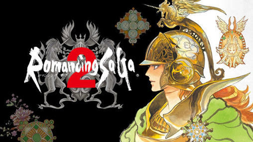 Link Download Game Romancing Saga 2 (Romancing Saga 2 Free Download)