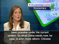 VOA Special English Economics Report
