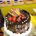 Super Cake Blueband Master