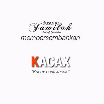 logo jenama kacax