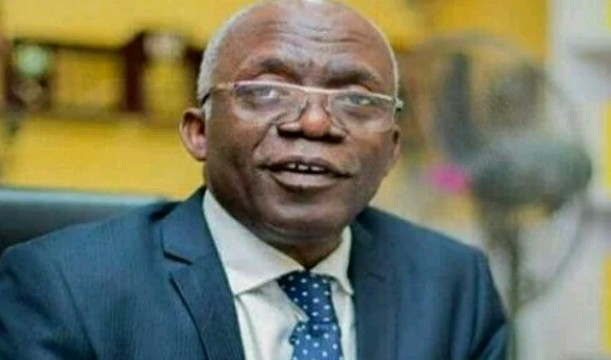 Prominent SAN Falana already have the clue of what will happen in Atiku's court case against Buhari rigged election
