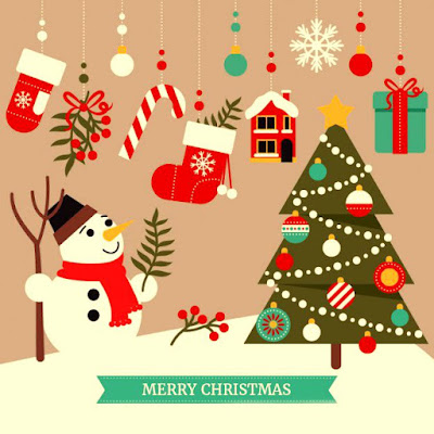 Happy Christmas Photos Download
