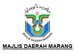 Majlis Daerah Marang (MDM)