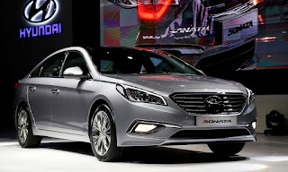 Nouvelle Voiture ''2018 Hyundai Sonata '', Photos, Prix, Date De Sortie, Revue, Nouvelles