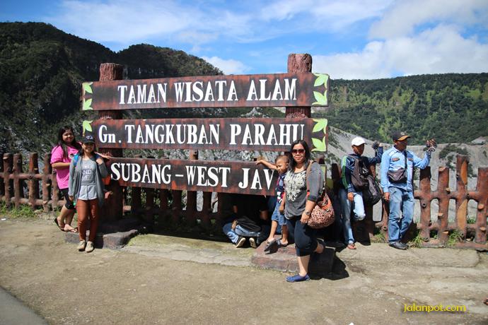 Objek Wisata Lembang Bandung