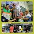 Regu Tenis UNP A Boyong Piala Kapolda Sumbar CUP II
