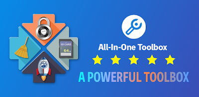 All-In-One Toolbox Pro Full Apk for android + Plugin Download