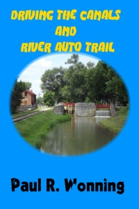 Driving the Canals and Rivers  Auto Trail