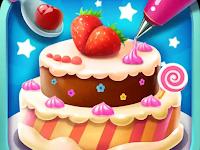 Download Game Cake Master Versi 2.7.3029 Mod APK Full Version Terbaru Gratis