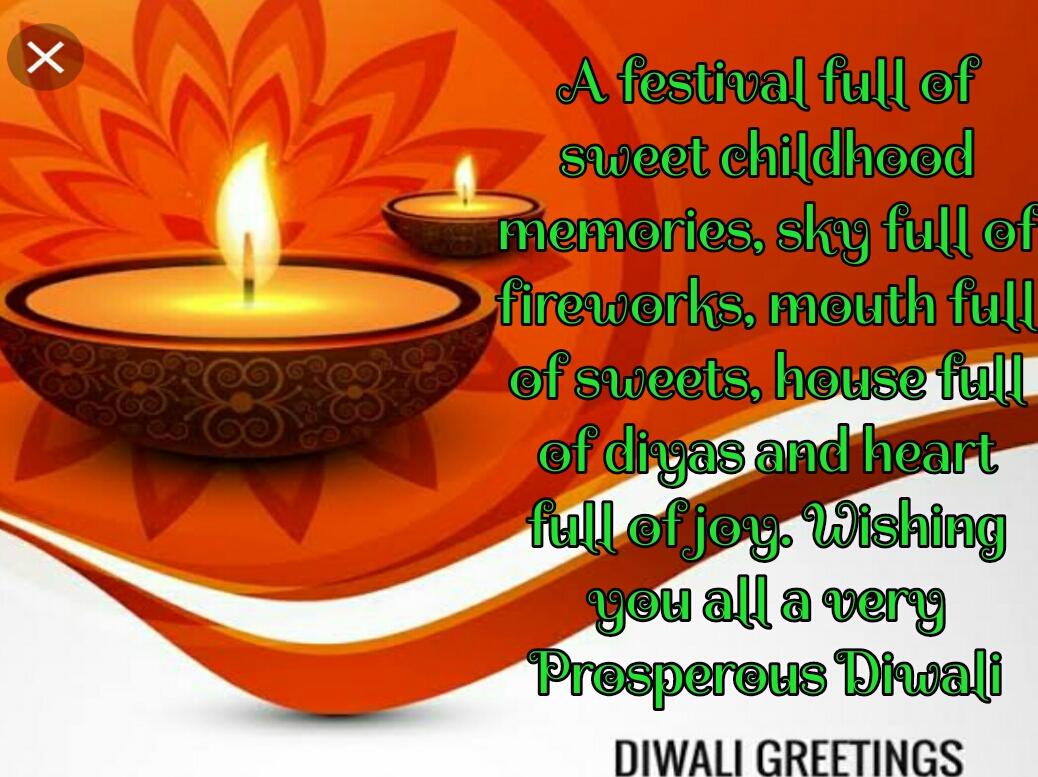 Happy Diwali Messages 2018 In Marathi Tamil Kannada English