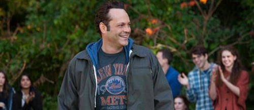 DELIVERY MAN Making Of Featurette & Poster - Vince Vaughn ...