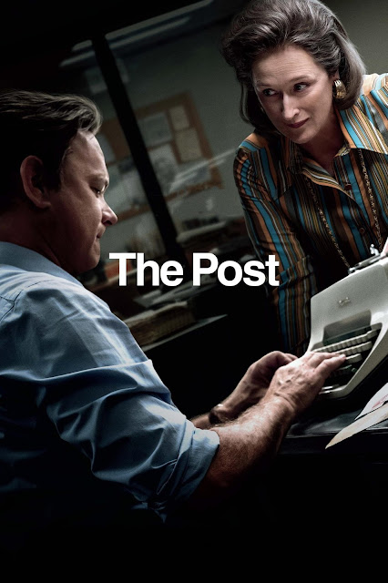 The Post (2017) ταινιες online seires oipeirates greek subs