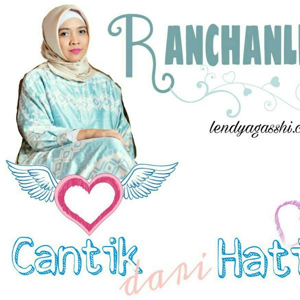Bloger Rachanlie : Cantik Dari Hati