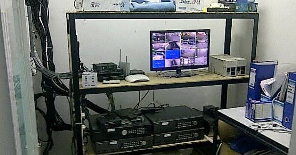 Pasang CCTV Murah tangerang - CV GLOBAL MEDIA SHENDI ABADI