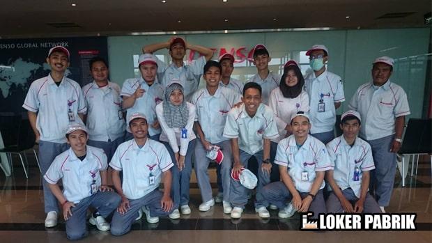 PT Denso Indonesia Pabrik