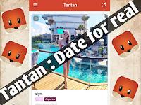 Cara temukan teman baru, date for real dengan aplikasi tantan