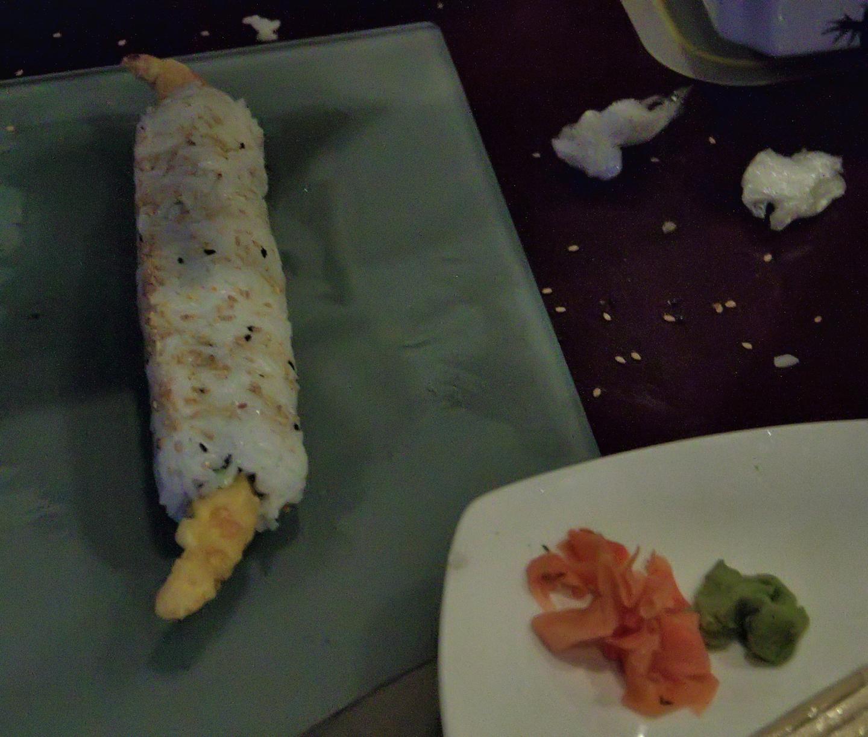 Southwest Florida Forks: Sushi Class at Origami Restaurant - photo#22